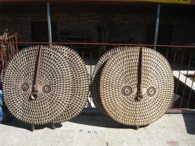 BOBO MOON MASK 110CM D (BURKINA FASO)