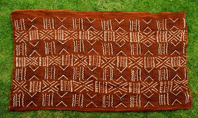 MUD CLOTH BOGOLON (MALI)