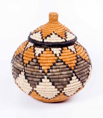 Zulu basket 600mm