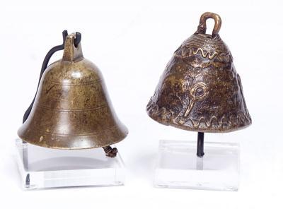 BRASS BELL (BURKINA FASO)