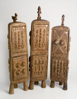 Dogon cupboard (Mali)