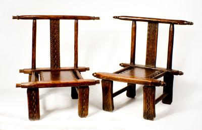 CHAIR (CAMEROON)