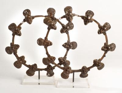 Bamun collar (Cameroon)