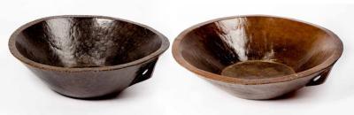 Oromo bowl sm (Ethiopia)