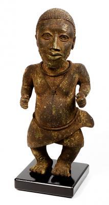 Benin pygme figure (Benin)