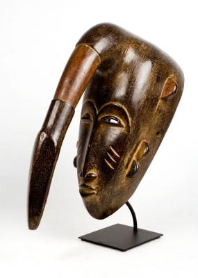 YANGALEYA MASK (NIGERIA)