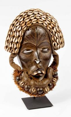 DAN MASK (LIBERIA) - New Stock