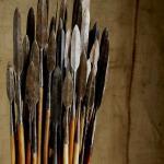 Pokot arrow (Kenya)
