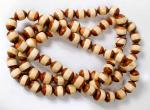 BONE+WOOD BEAD 27/ (KENYA)