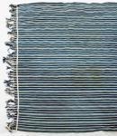 EWE CLOTH BLUE STRIPE (GHANA)