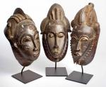 Baule mask (Ivory Coast)