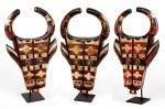 DUALA FOREHEAD MASK (CAMEROON)