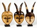 Kwele mask (Gabon)